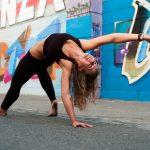 Praktizieren Sie Yoga im Studio Coming Hooomm in 1020 Wien-Leopoldstadt