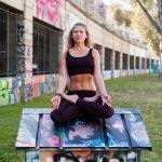 Thai Yoga Massage - Nuad 1020 Wien