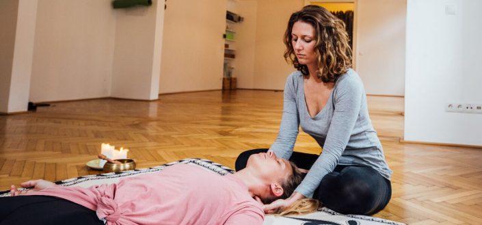 Partnermassage zum Valentinstag 1020 Wien