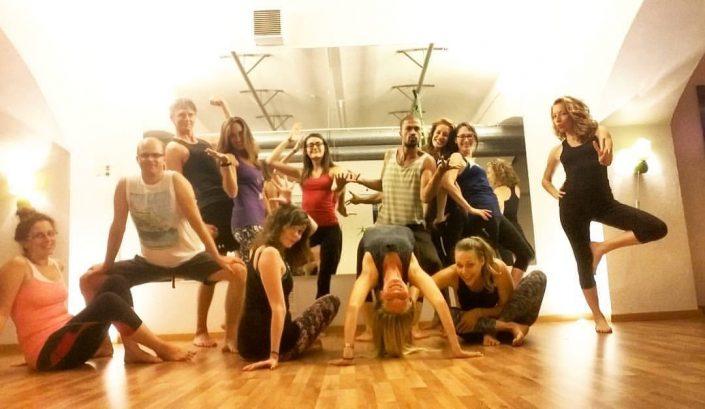 10 Tage Yoga um 10 Euro, 1020 Wien, Praterstrasse 70/8