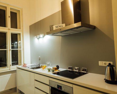 Unsere feine Küche