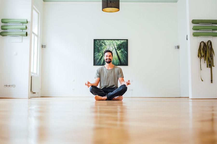 Coming Hooomm - Studio für Yoga, Pilates, Nuad und mehr in 1020 Wien Leopoldstadt